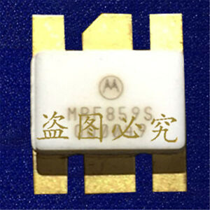 1pcs-MRF859S-NPN-SILICON-RF-POWER-TRANSISTOR-High-Power-transistors