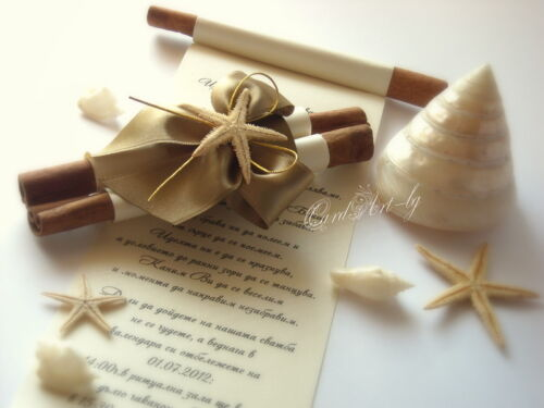 boxes 20 to 50 sets LUXURY Wedding invitation printing personalize custom