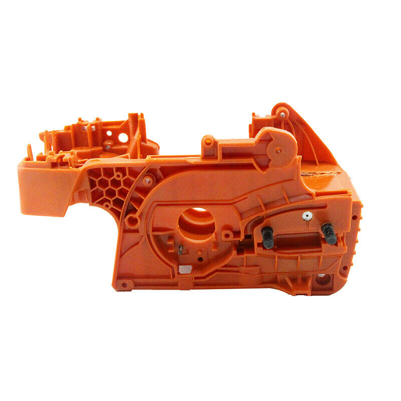 Crankcase Engine Housing For Husqvarna 340 345 350 Chainsaw OEM 537 17 20-03