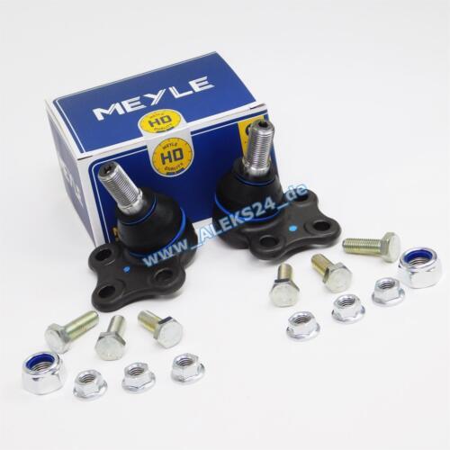 Meyle HD 2x Traggelenk vorne verstärkt Renault Opel 16-160100005//HD