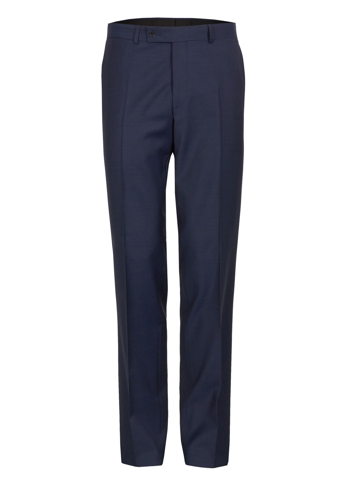 Daniel Hechter - Regular Fit - Baukasten Anzughose aus 100% Schurwolle (100101)