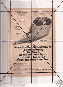 Vintage-1965-Popular-Mechanics-Magazine-Ad-A12-Norelco-Speedshaver