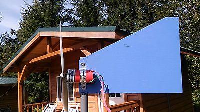 Windmill Turbine 12 Volt Generator Kit