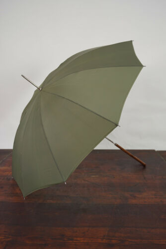 70er True Vintage Umbrella Retro Sunshade 50er Um… - image 1