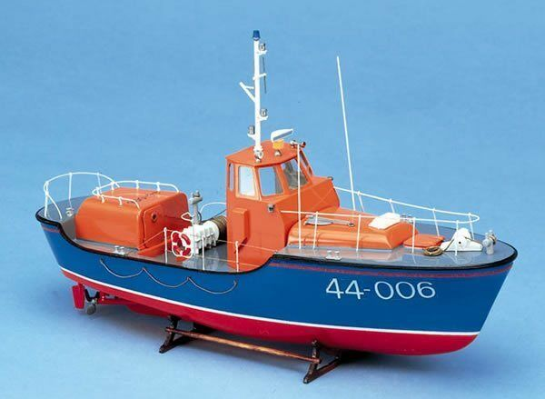 Billing Boats Waveney Class Lifeboat  (B101)