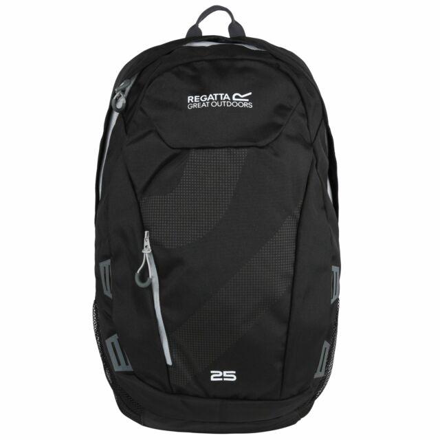 Regatta Altorock II 25 Litre Backpack Rucksack Daypack Hiking Mens Womens  for sale online   eBay