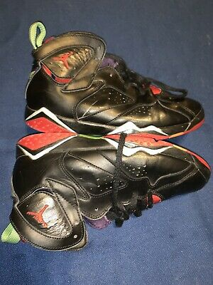 Aromatic Character And Agreeable Taste size 3y Jordan 7 Retro Bp Marvin The Martian Red/green/black 304773-028