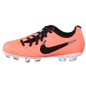 Nike JR T90 Shoot IV FG Kinder Fußballschuhe [472567-808]