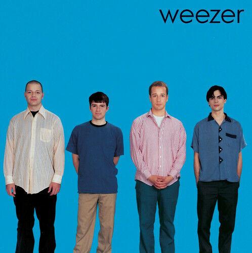 Weezer - Weezer (Blue Album) [Used Very Good Vinyl LP]