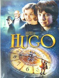 Martin Scorsese S Hugo 2011 Ben Kingsley Jude Law Chloe Grace Moretz Sealed 32429107633 Ebay