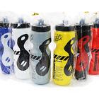 650 ml Bottiglia plastica Borraccia Estremi/Corsa Ciclismo Bicicletta, Campeggio