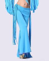 New Belly Dance Costume Tribal Yoga Pants Trousers Pants 9 Colors