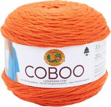 Lion Brand Coboo Beige 023032030425