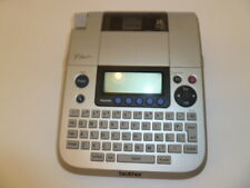 Brother P Touch Pt 1830 Desktop Office Labeling System Label Maker