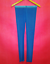 Mesh-Transparent-Leggings-See-Through-Pencil-Pants-Erotic-Lingerie-Club-Wear thumbnail 2