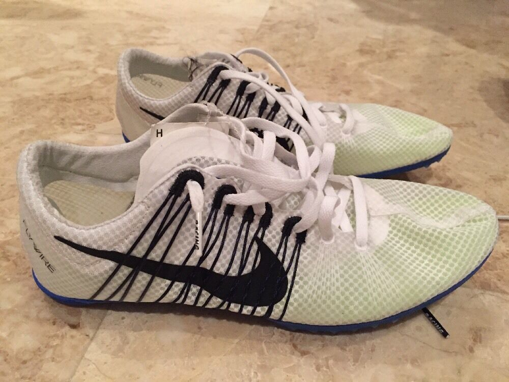 New Nike Zoom Victory 2 Mens Track Spikes Mid Distance Shoes Mens 7.5