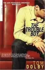 The Trouble Boy Dolby, Tom Paperback