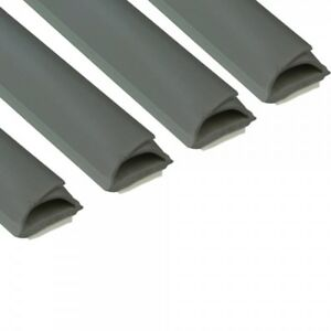 Cablefix-8x7mm-Cable-Channel-Self-Adhesive-Set-4x1m-Silver-Inofix-0171
