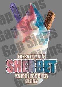 Ice Cream Van Autocollant Mixte Sorbet Kbg Flake-afficher Le Titre D'origine Hik0poel-07233621-750389194