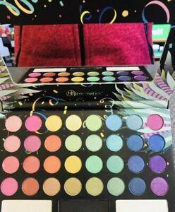 Bh Cosmetics 35 Color Take Me Back To Brazil Eyeshadow Palette Rio