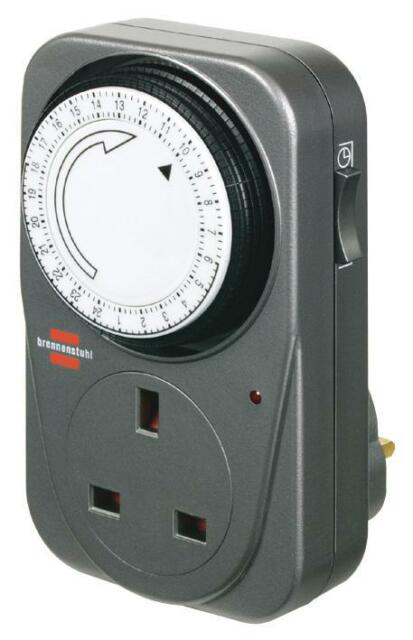 24 HOUR TIMER MZ 20 Controllers Timeswitch - 24 HOUR TIMER MZ 20, Contact