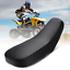 Foam ATV Seat For 50cc 70cc 90cc 110cc Quad Pit Dirt Bike 4 Wheeler Racing US