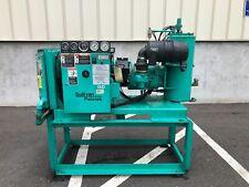 Sullivan Palatek Rotary Screw Air Compressor 15hp Sp 1