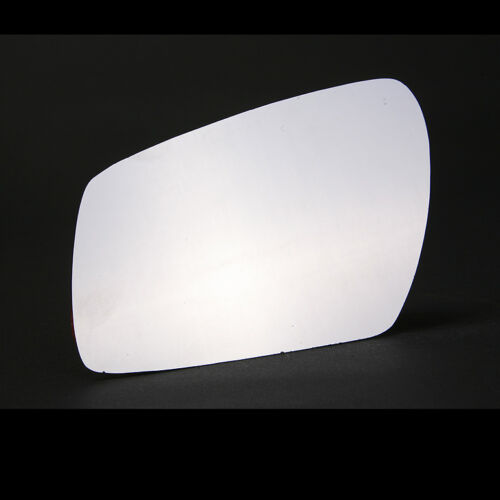 Left Hand Passenger Side Door Wing Mirror Glass For Ford Mondeo 2004-2007