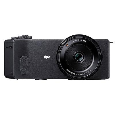SIGMA dp2 Quattro digitale Kompaktkamera Digitalkamera Kamera NEU