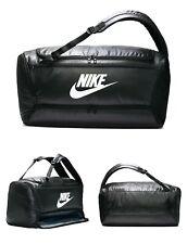 Nike Mens Brasilia Convertible Duffel Bag Unisex Training Backpack Gym Sports