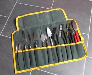 Archaeologist-Archaeology-Dig-Finds-Tool-Kit-Set-Large-Roll-Up-Canvas-Tool-Case