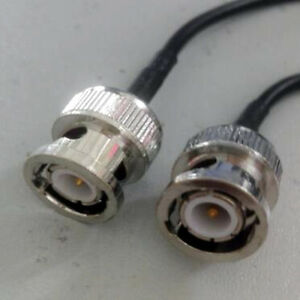 RG174-50ohm-BNC-Male-to-BNC-Male-Jumper-Coaxial-CABLE-Video-amp-CCTV-Camera-3m