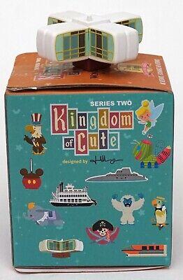 New Disney Kingdom Of Cute Series 2 Mystery Vinyl Figure House Of The Future