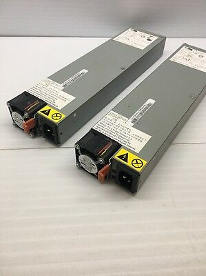 API3FS25 585W IBM 24R2639 FRU 24R2640 IBM Power Supply ACBel Model