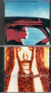 U2: Lot Of Four CD Set