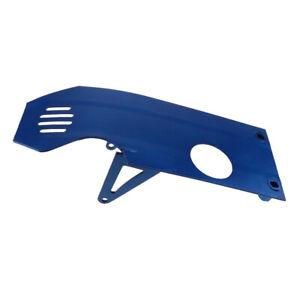 Engine-Skid-Plate-For-Honda-XR50-CRF50-70cc-110cc-125cc-Dirt-Pit-Bike-Blue