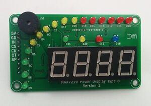 LED-Bar-Graph-Power-Display-Arduino-ESP8266-Raspberry-Pi