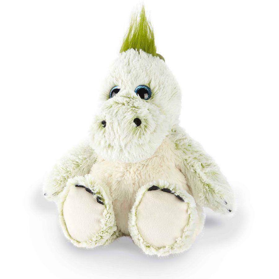 Cozy Critter Microwaveable Buckwheat