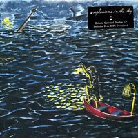Explosions In The Sky All Of A Sudden I Miss Everyone +mp3s Vinyl 2 Lp