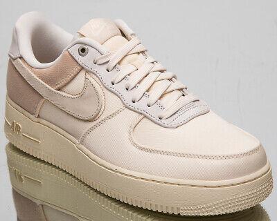 Nike Air Force 0.3m07 Premium 3 Homme Clair Crème Ivoire