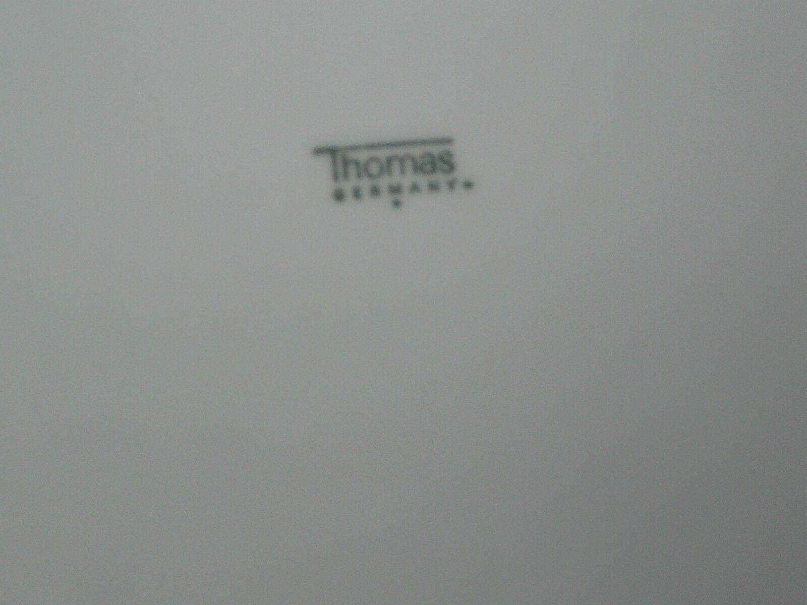 1  Schüssel       Servierschüssel  23 cm   10 cm  Thomas  KIRUNA   FRÜHLING | Lassen Sie unsere Produkte in die Welt gehen  fd3b47