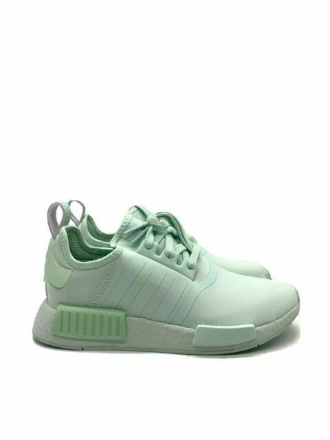 Size 6 - adidas NMD R1 Dash Green