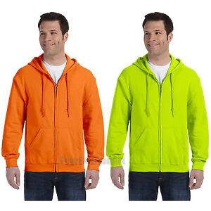Gildan-ANSI-High-Visibility-Full-Zip-Hooded-Sweatshirt-Safety-Colors-S-5XL18600