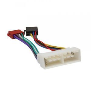 iso wiring harness connector adaptor stereo radio lead loom for kia rh ebay co uk 2010 kia soul wiring harness 2010 kia soul wiring harness