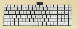 New HP 15-da0012dx 15-da0014dx 15-da0030nr 15-dx0032wm keyboard US backlit