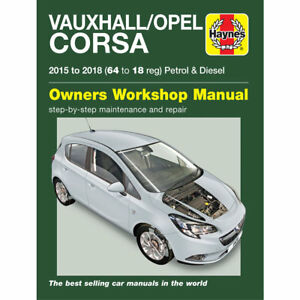 corsa gsi workshop manual