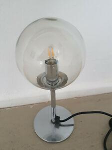 """60iger Jahre Schreibtischlampe """"Hunstadt"""""""