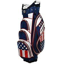Hot-Z Golf USA Cart Bag - BRAND NEW