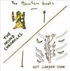 Hound Chronicles/Hot Garden Stomp by The Mountain Goats (CD, Jun-2012, 2 Discs, Shrimper)