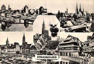 Estrasburgo-Multi-Vista